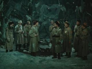 Двенадцать месяцев (1972) Фильм сказка
