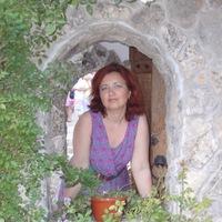 Ольга Строгова
