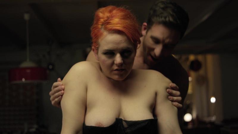 ALEXEI JACKSON Mad Men Porn