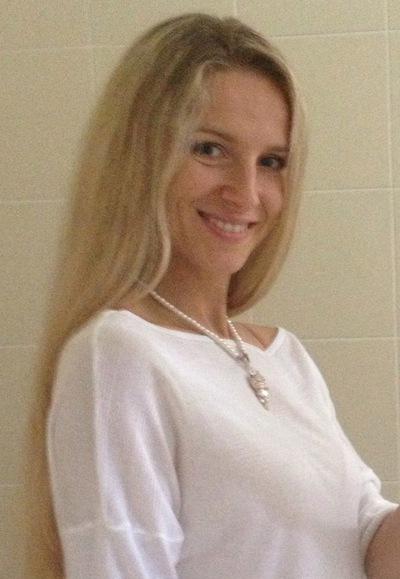 Виктория Ясинюк-Гарасюк