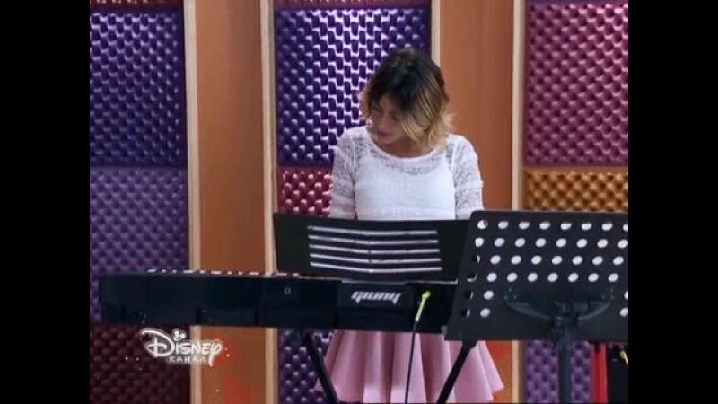 Виолетта 3 сезон 59 серия 3 часть