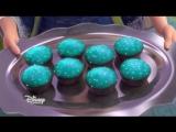 Descendants Génération Méchant : Les Cupcakes dEvie