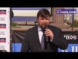 Денис Пушилин поздравил с Днем Славянской культуры и письменности