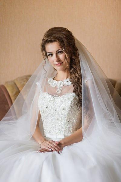 Дарья Тахаутдинова