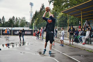 GHETTO BASKET 30/07/2015