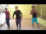 CHICOS BAILANDO 4 - lalo graykobs zumba mueve Jayko El Prototipo