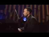 Live at the Kennedy Center - John Legend with Lindsey Stirling, All of Me