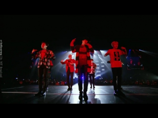 'BTS HYYH on stage at Yokohama' full concert DVD 18/28 - Dope