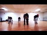 Anthony Lee - KINJAZ - Bulletproof - La Roux-Hypercrush Remix
