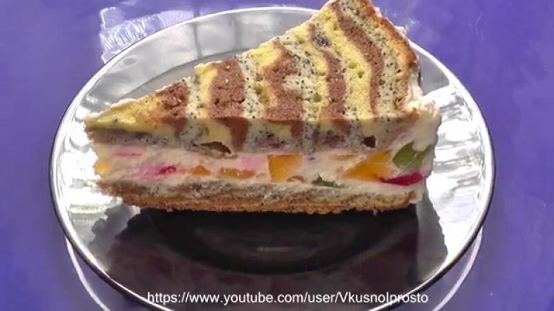 Торт Пляцок