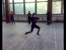assa 2 dance - kazbeguri (stajori iz suxishvili)