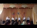 танец на День учителя  флэшмоб
