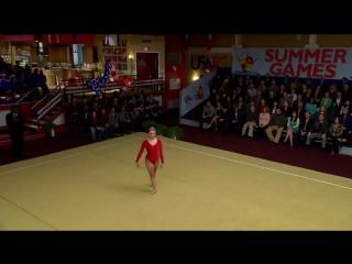 Гимнастки 3 сезон ( 8-ая Закл. серия Послед. сезона )
