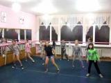 Хип-хоп студия ПоZитив! ср.гр.№1-1 Танец №3