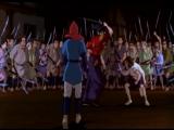 Принцесса Мононоке (1997г) (мультик детства)