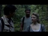 Лес призраков (2016)  Чистый звук [Страх и Трепет]