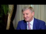 Ринат Ахметов: Уверен, мы все соберемся дружной семьей на Донбасс Арене