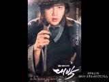 CriJ Fan Cafe. Пропаганда дорамы 'Daebak' на LOVE FM(отрывок из телефонной связи с Li Shu Ying