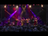 17 Hippies - Live in Jena Germany - 13.5.15 - Euro-PA
