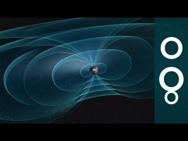 Why is Earth's magnetic shield weakening? - Space