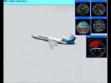Запись чёрного ящика Самолета А321.