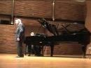 Di Quella Pira Angelo Loforese 90 years tenore in Tokyo Amici di Angelo