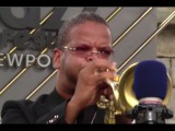 Terence Blanchard - Footprints - 892003 - Newport Jazz Festival (Official)