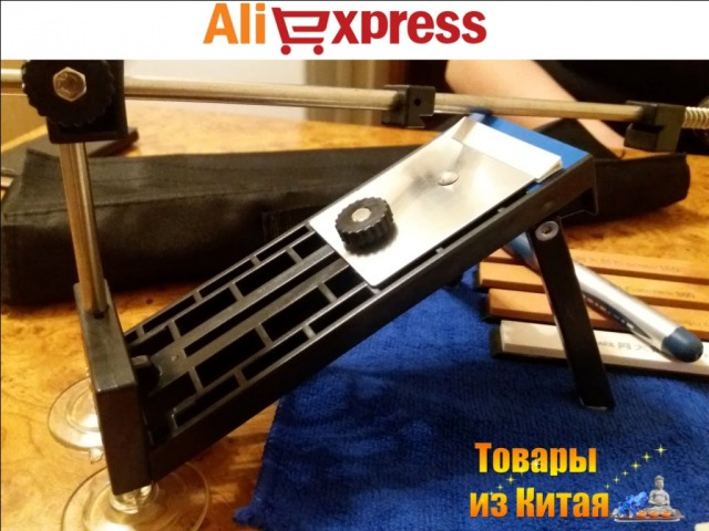 Обзор Точилки Ruixin, аналог точилки Apex Pro 1 версии