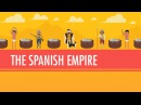 The Spanish Empire Silver Runaway Inflation Crash Course World History 25