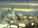 Главный храм города Фара Витовта