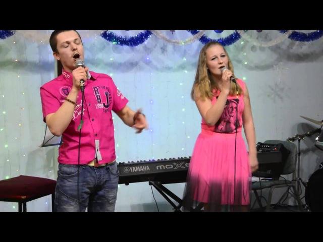 Train - Shake Up Christmas (PraiseHim's cover) Full Hd :)