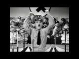 10 сентября 1941 года американские сенаторы обвинили Чарли Чаплина в английской пропаганде в связи с показом его фильма Великий