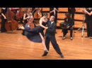 Libertango Dancers - Astor Piazzolla - Tango - TangoOz - Sydney Youth Orchestra - SYO - HD