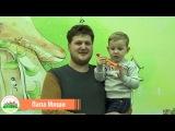 Отзывы родителей. Частный детский сад Маленькая страна на бул.Южный, Красногорск