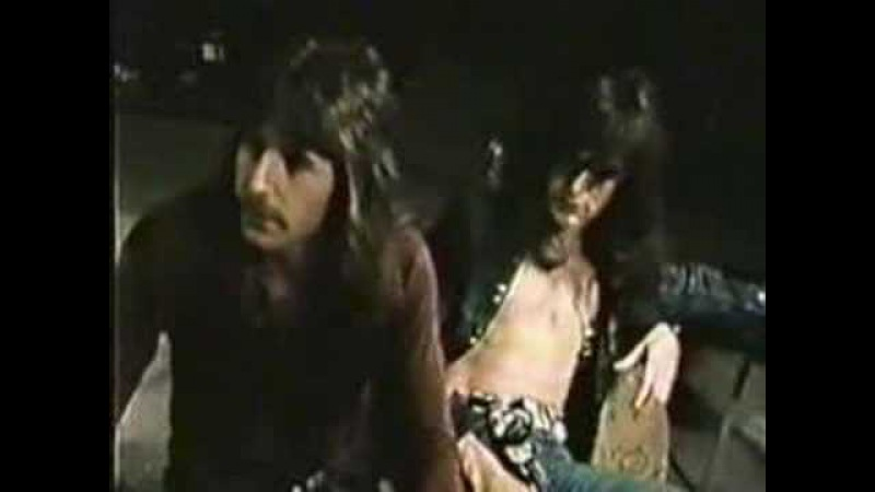 Uriah Heep - Live in Bijou Theater 1972 (part 2)