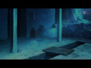 Гримгал пепла и иллюзий 1 серия [русская озвучка Majestic-Kun, Mysterious]  Hai to Gensou no Grimgar