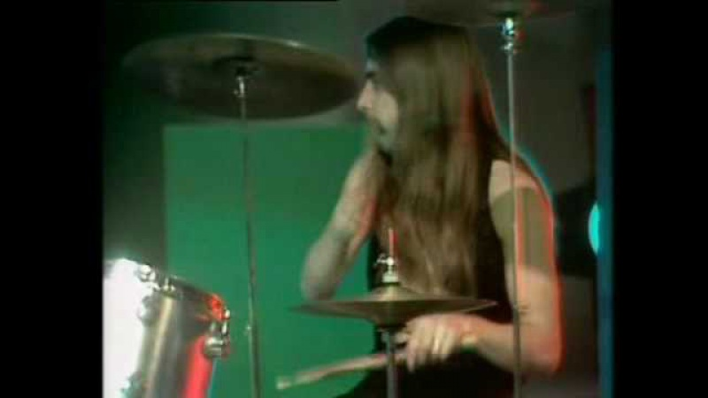 Status Quo - Down Down (toppop)