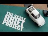 RC DRIFT PROJECT. Очень интересный проект постройки дрифт модели.