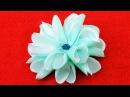 Flores matizadas en cintas flowers nuanced ribbons