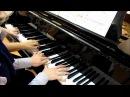 Э. Л. Уэббер - Phantom of the Opera - (ф-но в 4 руки)