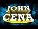 HIS NAME IS JOHN CENA