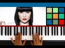 How To Play Price Tag Piano Tutorial (Jessie J feat. B.o.B.)