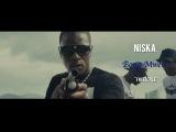 Niska - Boug Mwen (Freestyle) (Clip officiel)