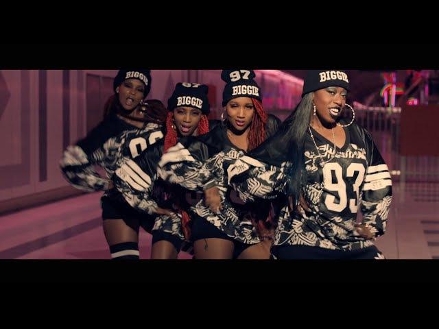 Missy Elliott - WTF (Where They From) ft. Pharrell Williams