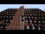 Wake Me Up- Avicii with Minecraft Note Blocks