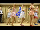 Танец Стиляги. Я люблю буги-вуги^^