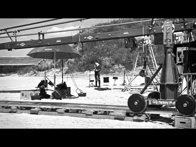 EMIGRATE / Making of Eat You Alive
