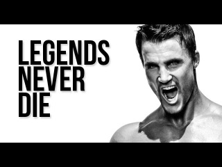 GREG PLITT - LEGACY LIVES ON