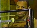 Mike Tyson - Tony Tubbs Training, Sparring and Weigh in.