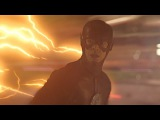 Arrow - 4x08  The Flash travel back in time to save everyone from Vandal Savage (Ultra-HD 4K)
